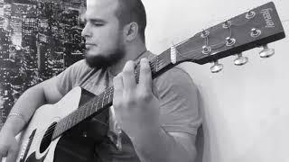 Зелимхан Темирсултанов - В сигаретном Дыму песни на тнт кавер под гитару душевный кавер гитара