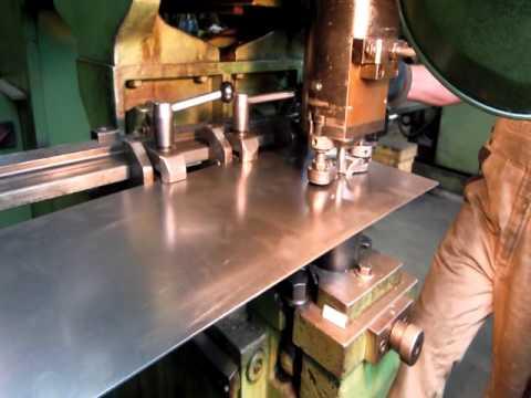 Trumpf Further Sheet Metal Working Machines Youtube