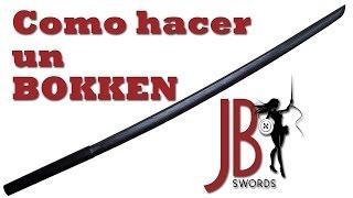 Tutorial = BOKKEN = Experiencia en RIOT =JB Swords=