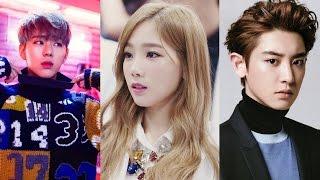 10 Times K Pop Idols Didn