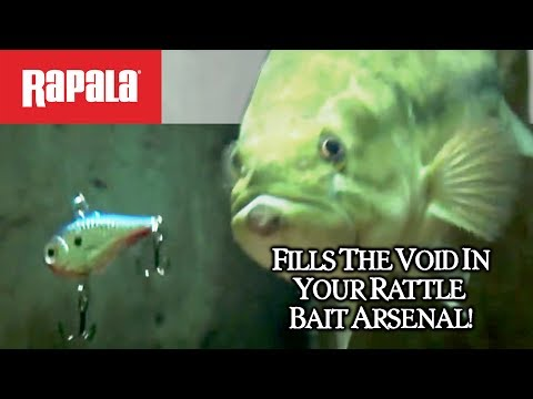 Rapala® Ultra Light Rippin' Rap®