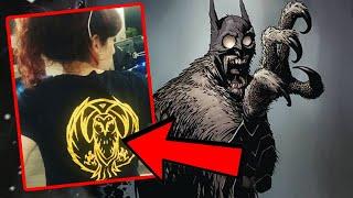 Is Batman: Court Of Owls The Next Arkham Game?