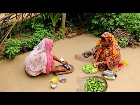 Bangali  POTOL KHASHI Recipe Cooking by our Grandmother | Village Food Pointed Gourd Recipe