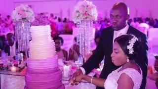 Ovation Platinum weddings Dayo Bidmus weds Tade Aderemi