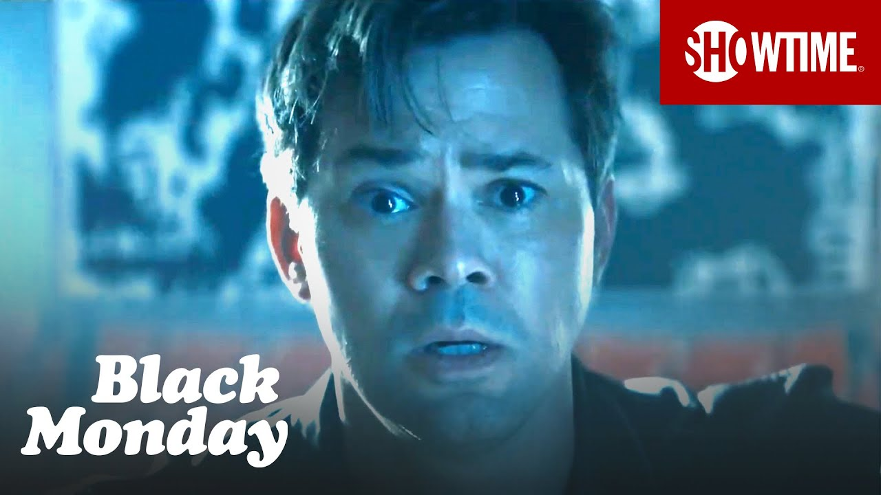 'Get Out of My Head, You Me!' Ep. 5 Official Clip | Black Monday | Season 3
