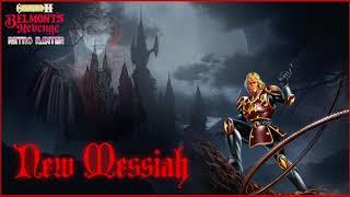 Castlevania 2 Belmont's Revenge: New Messiah (Remix)