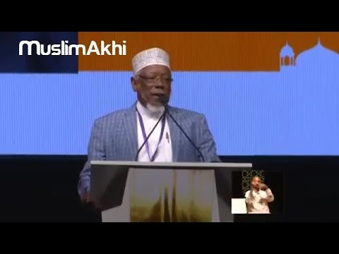 Him and Her (Mke na Mme) [Swahili] | Sheikh Juma Amir | Journey of Faith Kenya 2017
