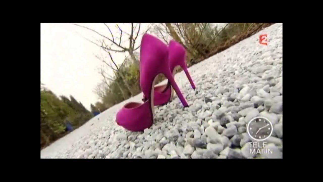 Alveostar Daniel Moquet sur Tlmatin  France 2  YouTube