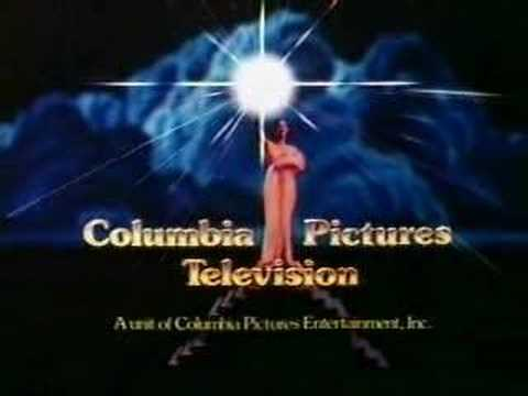 Columbia Pictures Television 1988 Fast, Slow, and Reverse