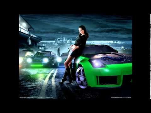 musica do need for speed underground