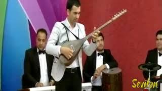 Rehman cebrayilli Eziz saz ay sevgilim