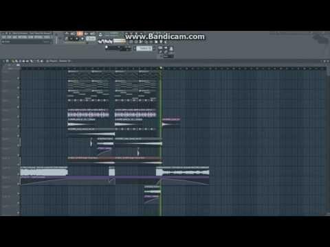 Merk & Kremont - Dont Need No Money ft Steffen Morrison FL Studio Remake