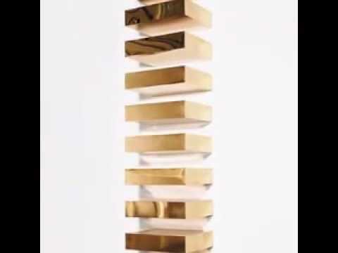 Donald Judd, Untitled