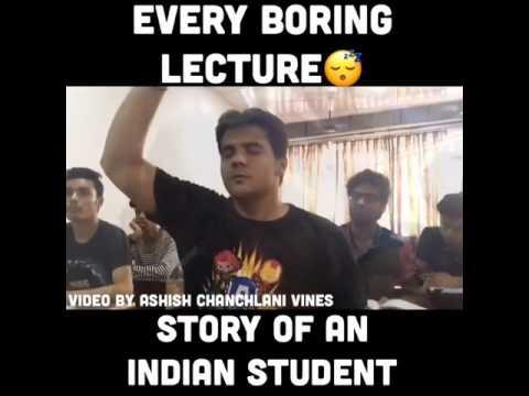 Boring lecture youtube boring lecture altavistaventures Gallery