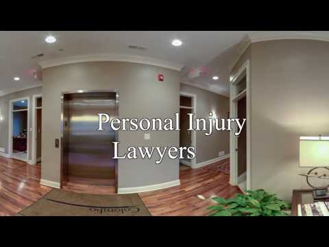 Colombo Law- Morgantown WV 360 Video