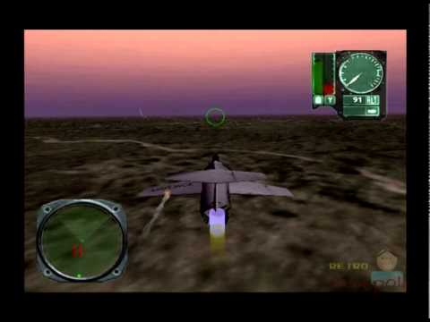 They came From The Skies PS2 Gameplay (Midas Interactive Entertainment) Playstation 2