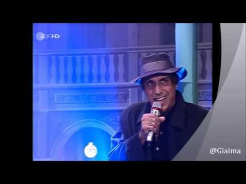 Adriano Celentano - Azzurro - Para la TV Tedesca