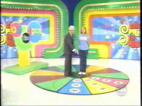 The Price is Right | 2/03/04