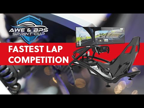 AWE & BPS Fastest Sim Lap Competition feat. Assetto Corsa!