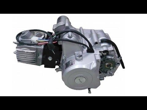 Устранение микротрещины картера двигателя