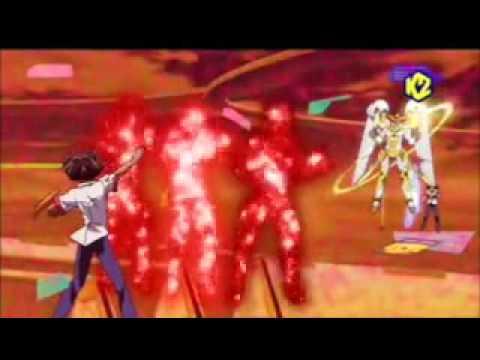 L'evocazione di Numero 105: Pugile Indomito Star Cestus [ITALIANO] Yu-Gi-Oh! Zexal