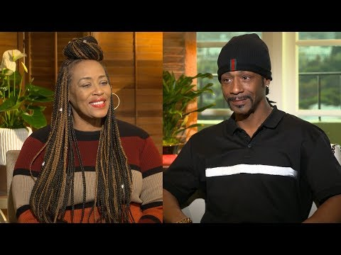 "BGN Interview: Cheryl interviews Katt Williams of the new comedy, ""Father Figures"""