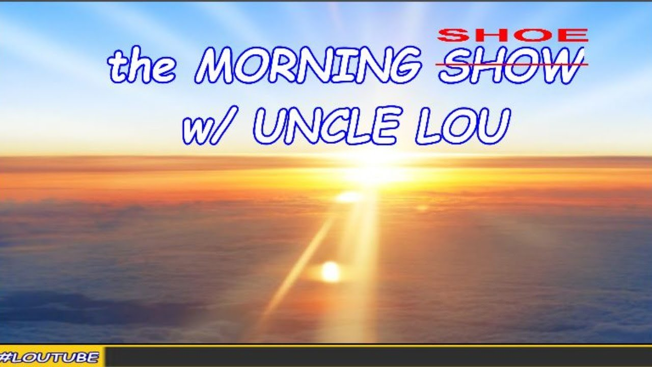 Download the MORNING SHOW | SCOTT KERR, CHESS HALL, SPRING GAMES