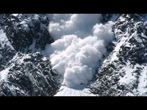 Frank Shorter - Avalanche