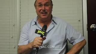 Victor Conte gives a detailed update on Billy Joe Saunders Positive test vs Demetrius Andrade