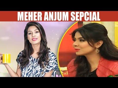 Mehekti Morning With Sundus Khan - 25 January 2018 | ATV
