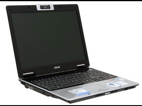 ASUS M51Vr Drivers for Windows 7