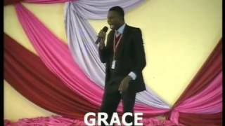 ''GRACE'' Covenant University Choir Ministration