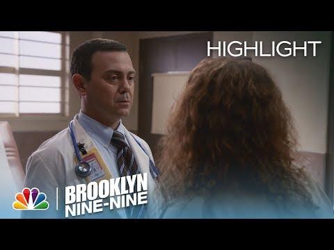 Brooklyn Nine Nine Barrel Of Laughs From Bureau Raposa