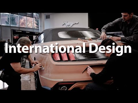 International Design - Autoline This Week 2028
