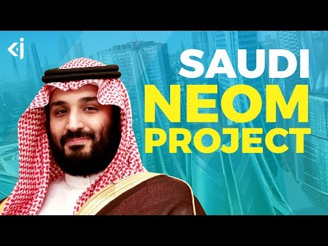 Will SAUDI ARABIA fail or succeed the NEOM CITY project?