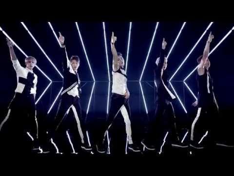 백퍼센트(100%) 니가 예쁘다(U beauty) M/V (Dance ver.)