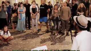 Summer Tour 2014 - Edwin & Valerio - Video Medley - Part 1