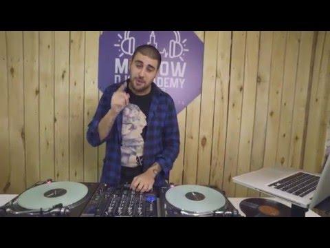 Курс написания музыки от Moscow DJs Academy