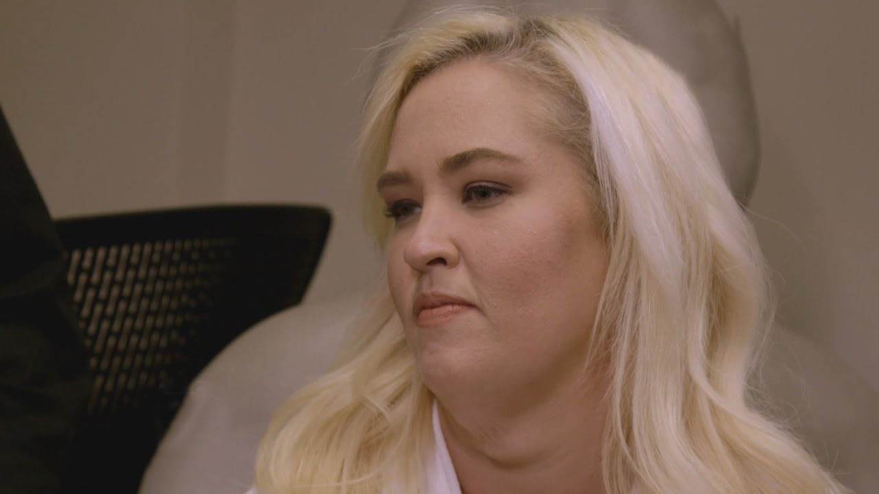 Mama June Shannon Reveals How She Lost 300 Pounds, Shows