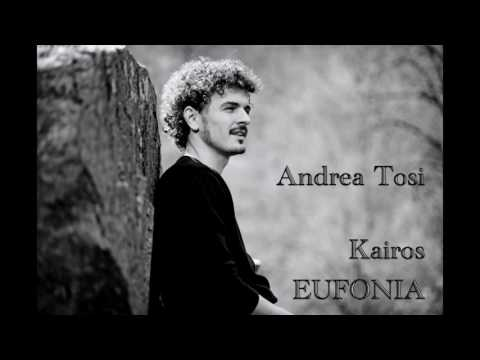 Kairos - Andrea Tosi ( Eufonia - 2016 - Piano Instrumental )