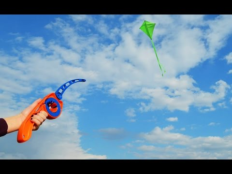 Castakite - Kite & Kite Flying Handle