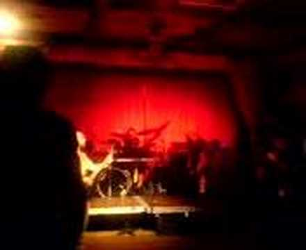 the grieving process live @ the giffard in wolverhampton
