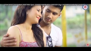 New Nepali Adhunik Song 2072/2016 || Aadhi Bato || Pramod Kharel | Ambika Music