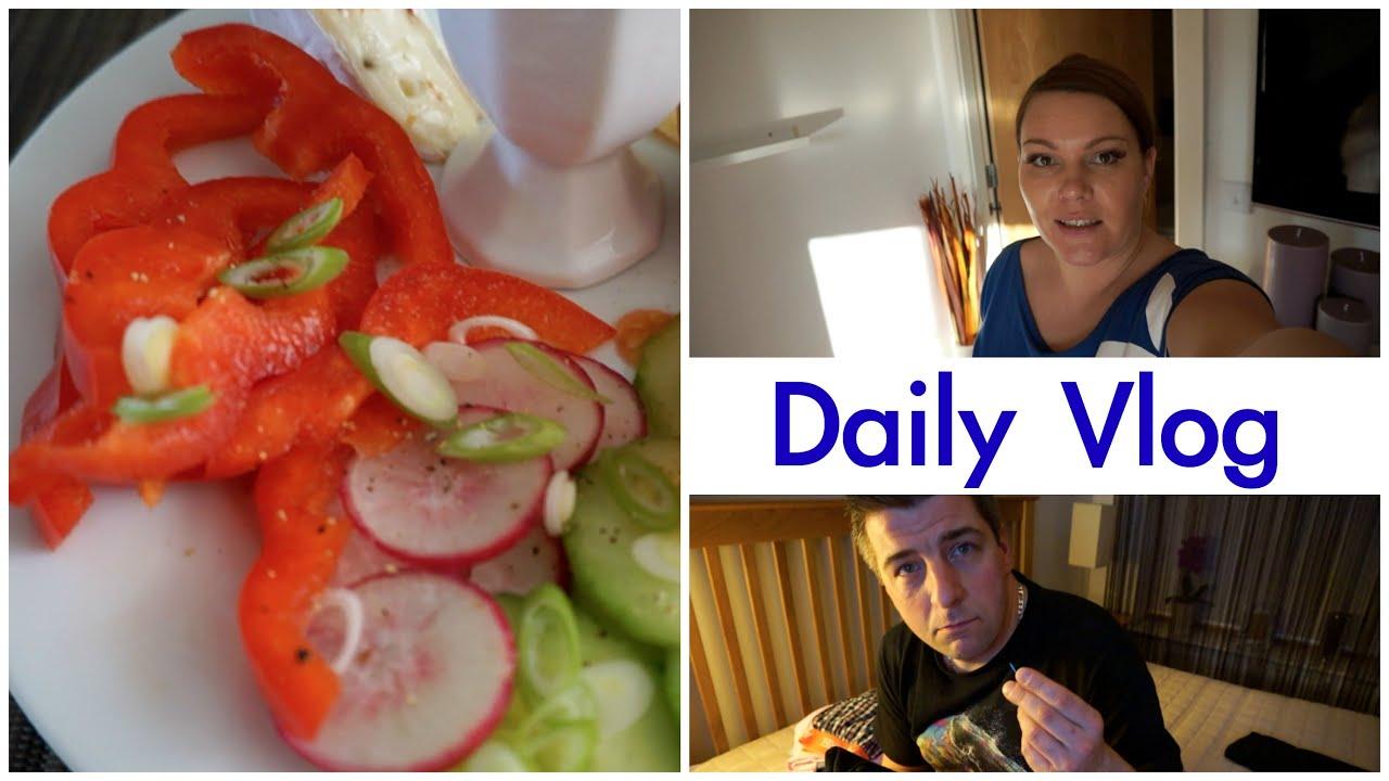 Daily Vlog - Dziurawe Legginsy ;) - YouTube