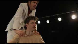 NED Trailer De Pijnders Compagnie Cecilia/Antigone/De Werf