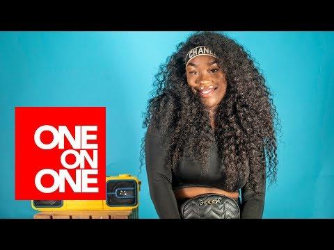 1 on 1 with CocoTreyy | Ghana Music