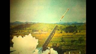 vuclip Philippine First Missile Successfully Launched last 1972