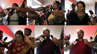 vaarthakal-ithuvare-theatre-response-varthakal-ithuvare-movie-public-review