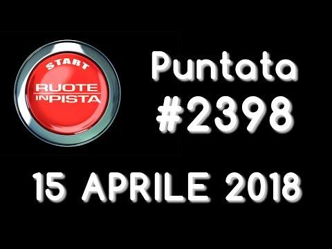 Jaguar E-Pace, Renault Clio e Bangkok Motorshow a Ruote in Pista