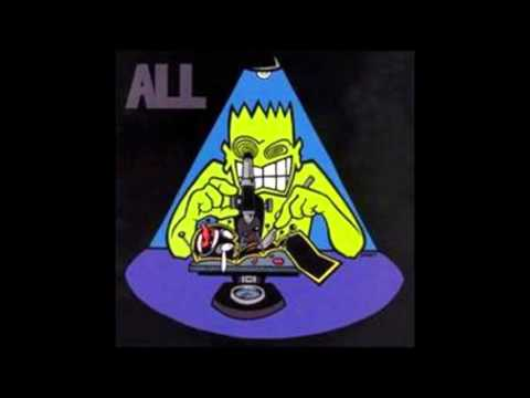 ALL - ALL (Greatest Hits) Full Album
